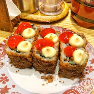 Foto review Sushi Tei oleh Lydia Adisuwignjo 4
