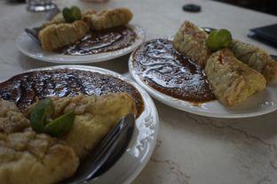 Foto 2 - Makanan di Kedai Mie Dago oleh yudistira ishak abrar