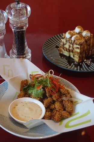 Foto 20 - Makanan di Cafelulu oleh yudistira ishak abrar