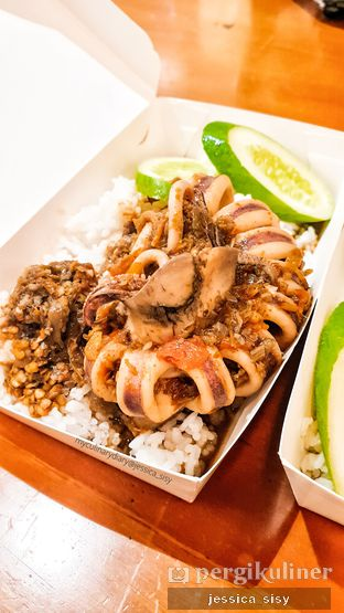 Foto review Nasi Pedas & Oseng Juragan oleh Jessica Sisy 2