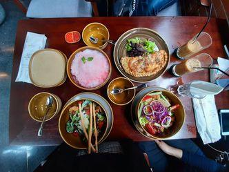Foto Makanan di Jenderal Kopi Nusantara Buwas