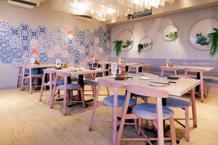 Foto 10 - Interior di Sekai Ramen & Sushi oleh Indra Mulia