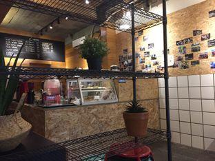 Foto 11 - Interior di Sana Coffee oleh yudistira ishak abrar