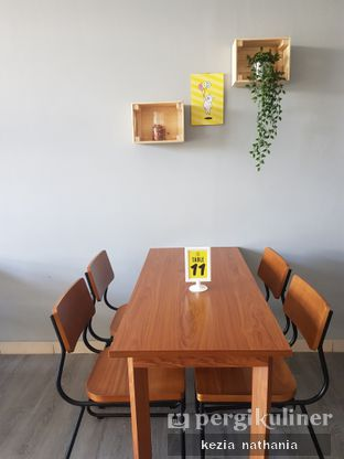 Foto 5 - Interior di Pigeebank oleh Kezia Nathania