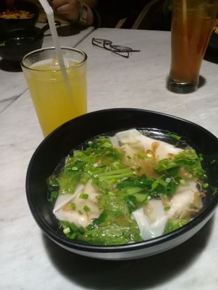 Foto review Top Noodles Express oleh lisa hwan 1