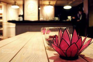 Foto review Djati Bistro & Drinkery - Oria Hotel oleh Winda Puspita 1