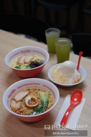 Foto review Sugakiya oleh EATBITESNAP // Tiffany Putri 11
