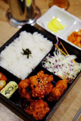 Foto 2 - Makanan di Taeyang Sung oleh Cindy Y