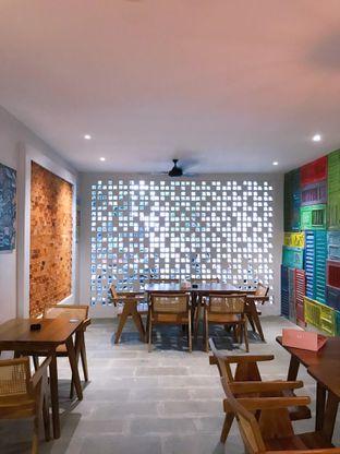 Foto 16 - Interior di de'CLAN Resto & Cafe oleh yudistira ishak abrar