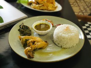 Foto 6 - Makanan di Hallo Surabaya Heritage oleh Amrinayu