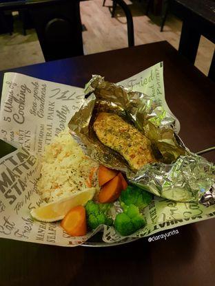 Foto 8 - Makanan di The Manhattan Fish Market oleh Clara Yunita
