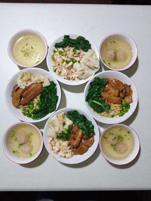 Foto 8 - Makanan di Bakmie Oink oleh Christ the Eater