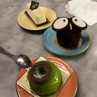 Foto - Makanan di Hans and Belle oleh Olivia @foodsid