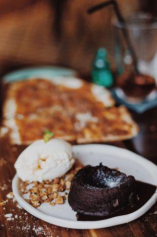 Foto 9 - Makanan di Convivium oleh zaky akbar