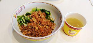 Foto 3 - Makanan di Golden Lamian oleh Pinasthi K. Widhi