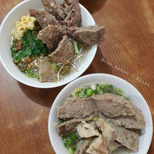 Foto 2 - Makanan(Bakso urat jumbo) di Bakso Roso N'Deso oleh IG: @ide.makan Elisa