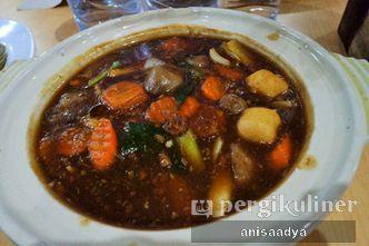 Foto Makanan di Mang Kabayan