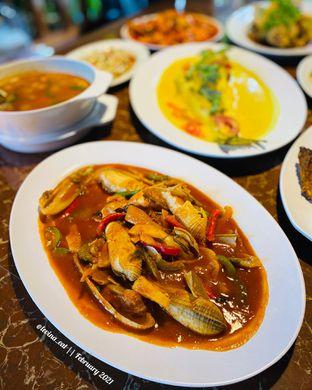 Foto 1 - Makanan di Taman Santap Rumah Kayu oleh Levina JV (IG : @levina_eat & @levinajv)