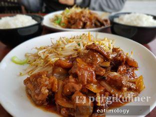 Foto 2 - Makanan di Warung Pringga oleh EATIMOLOGY Rafika & Alfin