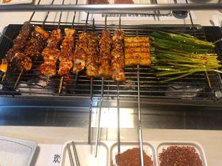 Foto - Makanan di Xin Jang Satay oleh shellaaaaaaa