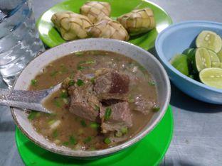 Foto 1 - Makanan di Coto Makassar Daeng Mochtar oleh Rahmah Usman