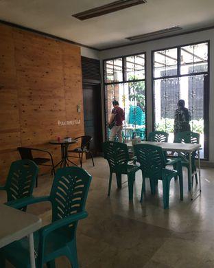 Foto 9 - Interior di Waroeng Aceh Kemang oleh Santap Bertiga