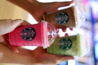 Foto 2 - Makanan di Starbucks Coffee oleh Vionna & Tommy