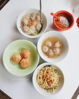 Foto 4 - Makanan di Bakso Arief oleh Eat and Leisure