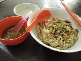 Foto review Es Teler Sumatera Aho oleh DiraAndini 2