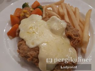 Foto 5 - Makanan di Willie Brothers Steak and Cheese oleh Ladyonaf @placetogoandeat