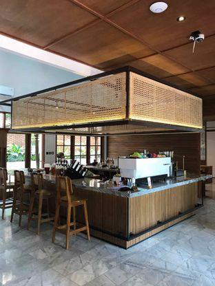 Foto 7 - Interior di KINA oleh yudistira ishak abrar