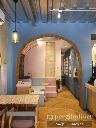 Foto review Mae Coffee & Eatery oleh Saepul Hidayat 3
