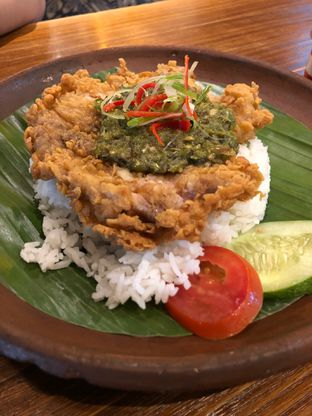 Foto 1 - Makanan di The People's Cafe oleh Mitha Komala