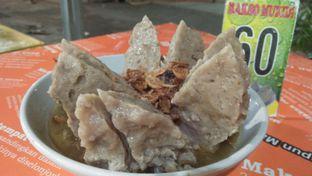 Foto 7 - Makanan di Bakso Mukidi oleh Review Dika & Opik (@go2dika)