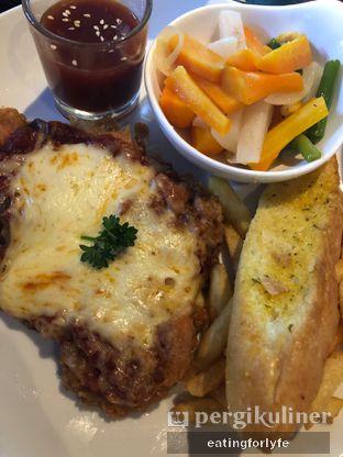Foto 2 - Makanan di B'Steak Grill & Pancake oleh Fioo | @eatingforlyfe