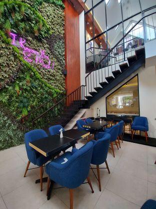 Foto 10 - Interior di Kavove Cafe oleh Mouthgasm.jkt