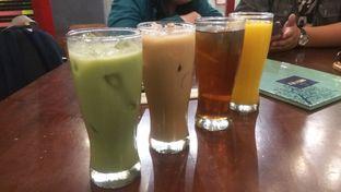Foto 1 - Makanan(Ice Coffee With Milk (IDR 16k)) di Tuan Rumah oleh Renodaneswara @caesarinodswr