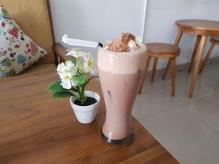 Foto review Teh O Beng oleh D L 5