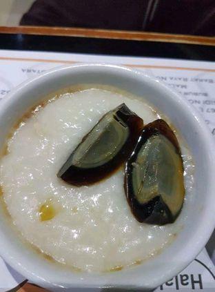 Foto 9 - Makanan di Bubur Kwang Tung oleh Lid wen