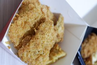 Foto 6 - Makanan di Kimukatsu oleh Deasy Lim