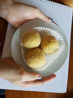 Foto 2 - Makanan di Tapao oleh Theodora
