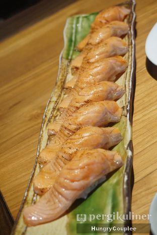 Foto 2 - Makanan di Sushi Masa oleh Hungry Couplee