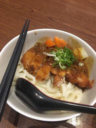 Foto 1 - Makanan di Uchino Shokudo oleh Bread and Butter