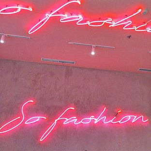 Foto review So Fashion oleh Tastylicious.id  3