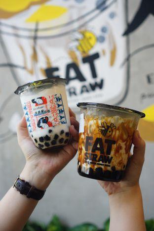 Foto 1 - Makanan di Fat Straw oleh Kevin Leonardi @makancengli