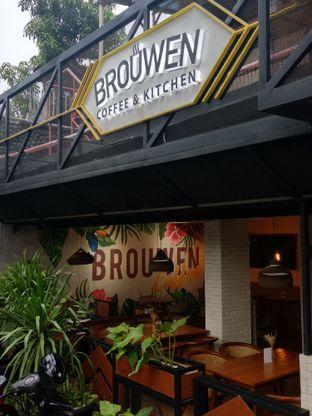 Foto 8 - Makanan di Brouwen Coffee & Kitchen oleh Ika Nurhayati
