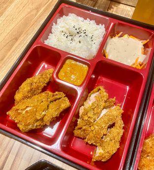 Foto 3 - Makanan di Studio Katsu oleh Andrika Nadia