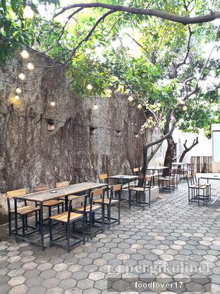 Foto review Nubi Coffee Eatery & Chill oleh Sillyoldbear.id  11
