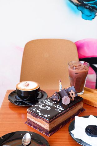 Foto 2 - Makanan di Dapur Cokelat Coffee oleh yudistira ishak abrar