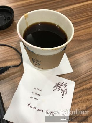 Foto review Caffe Bene oleh Icong  5